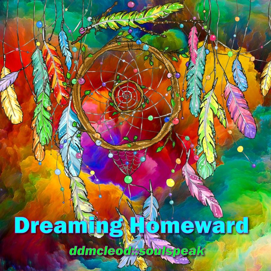 Purchase Dreaming Homeward