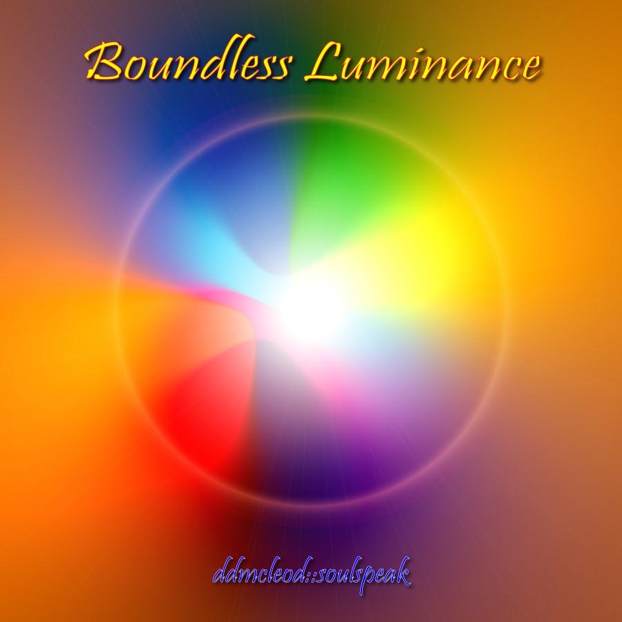 Purchase Boundless Luminance